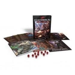 Shadowrun 5 : Boîte...