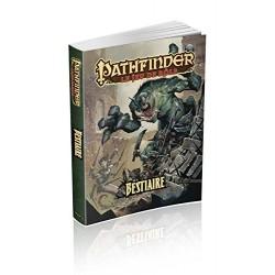 Pathfinder JdR : Bestiaire...