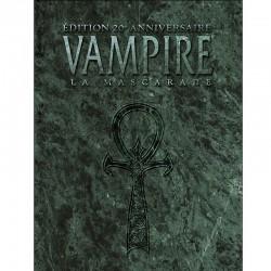 Vampire Edition 20ème...