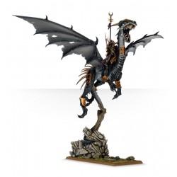 Dreadlord on Black Dragon -...