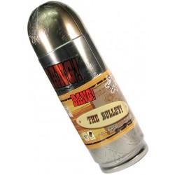 Bang ! the bullet