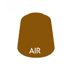 AIR: BALOR BROWN