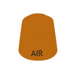 AIR: TAU LIGHT OCHRE