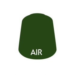 AIR: CASTELLAN GREEN
