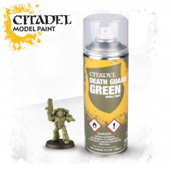CITADEL DEATH GUARD GREEN...