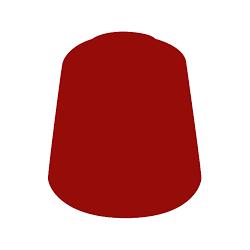 MEPHISTON RED