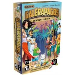Galerapagos Extension