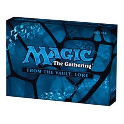 MTG - From the Vault : Lore