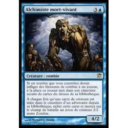 Alchimiste mort-vivant