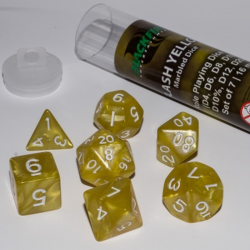 Blackfire Dice - 16mm Role...