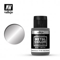 Dark Aluminium 32ml