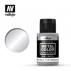 White Aluminium 32ml