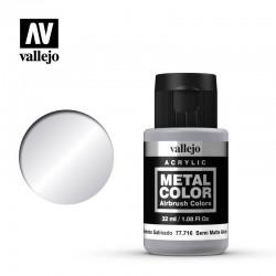 Semi Matt Aluminium 32ml
