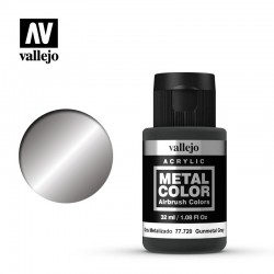 Gunmetal Grey 32ml
