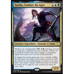 Yuriko, l'ombre du tigre