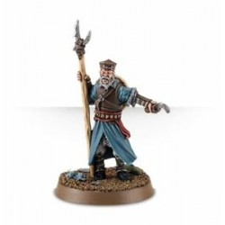 Lake-Town Militia Captain