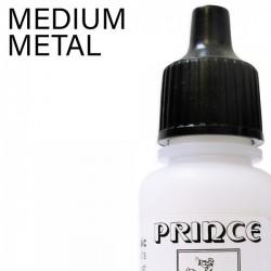 Medium Metal