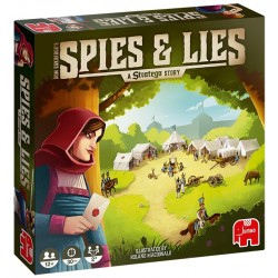 Spies & lies - A stratego...