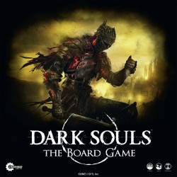 Dark Souls le jeu de plateau