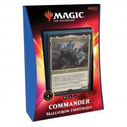 Commander 2020 - Maelstrom...
