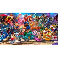 Tournoi Smash Bros Ultimate...