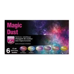 Coffret Magic Dust