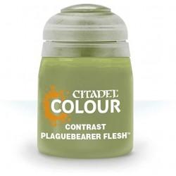 Plaguebearer Flesh
