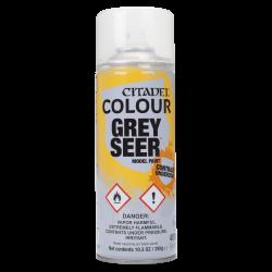 Bombe Grey Seer