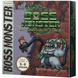 Boss Monster - Ext....