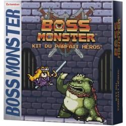 Boss Monster - Ext. Kit du...