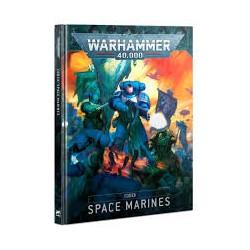 CODEX: SPACE MARINES V9