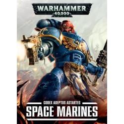 Codex V7 : Space Marine