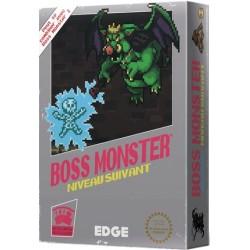 Boss Monster - Niveau Suivant