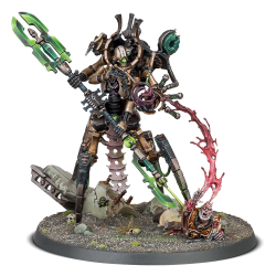 NECRONS : ILLUMINOR SZERAS