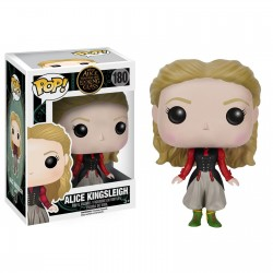 Funko POP! Disney - Alice...