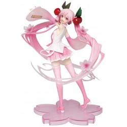 Vocaloid statuette PVC...