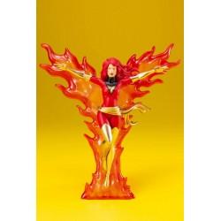Marvel Universe statuette...