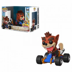 Crash Team Racing POP!...