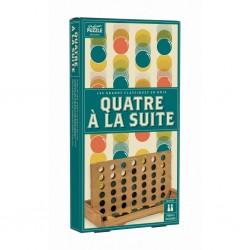 4 à la Suite Bois Vintage
