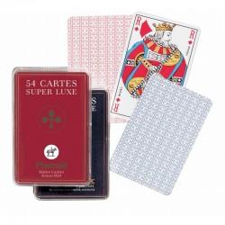 Jeux de 54 Cartes...