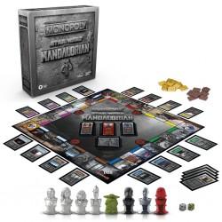 Monopoly Star Wars -...
