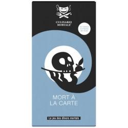 Culinario Mortale - Mort à...