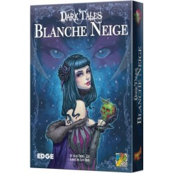 Dark Tales - Blanche Neige