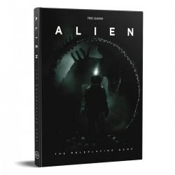 Alien : Le Jeu de rôle -...