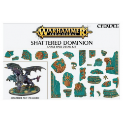 AOS SHATTERED DOMINION...