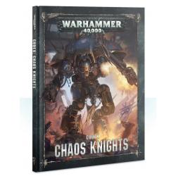 Codex : Chaos Knights