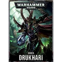 Codex: Drukhari (HB)...