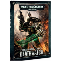 Codex : Death Watch (V8)