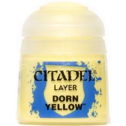 Dorn Yellow (12 ml)