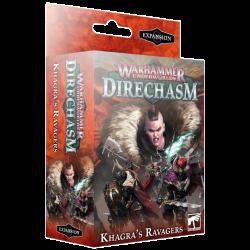Warhammer Underworlds :...